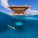 Neverovatna podvodna soba