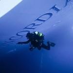 Olupina Costa Concordia