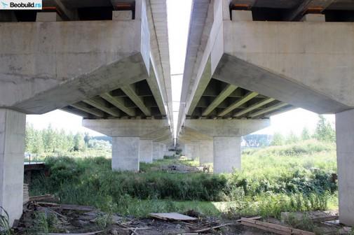 Spojen most Zemun Borca slika 3