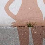 Street art i priroda