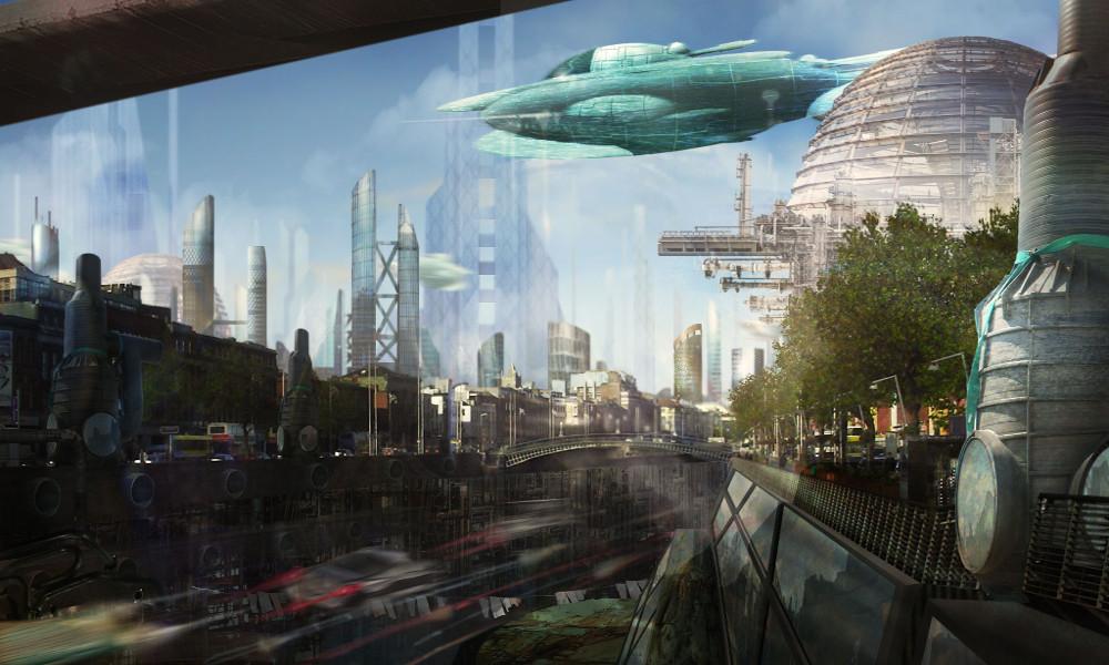Svet budućnosti