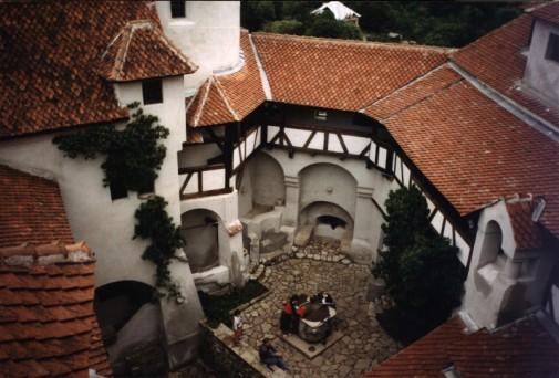Zamak Drakula slika 3
