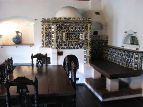 Zamak Drakula slika 4