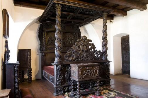 Zamak Drakula slika 6