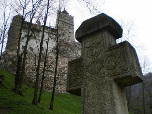 Zamak Drakula slika 8