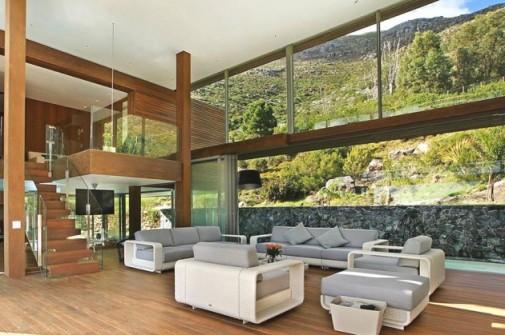 Luksuzna banjska kuća u Južnoj Africi