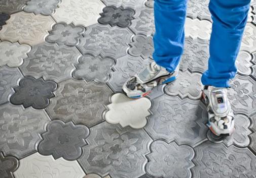 Reljefne betonske ploče