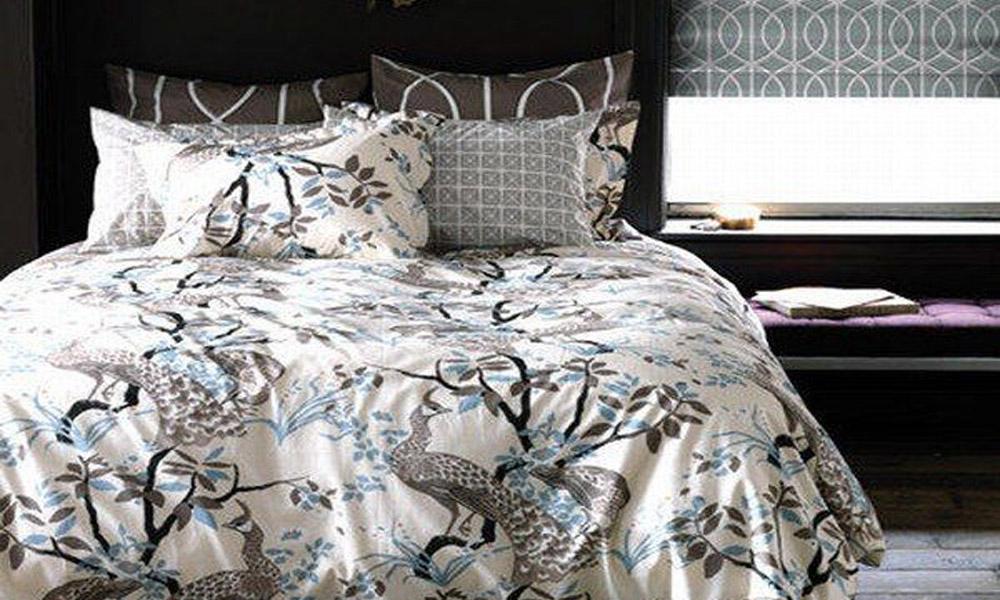 Moderna posteljina