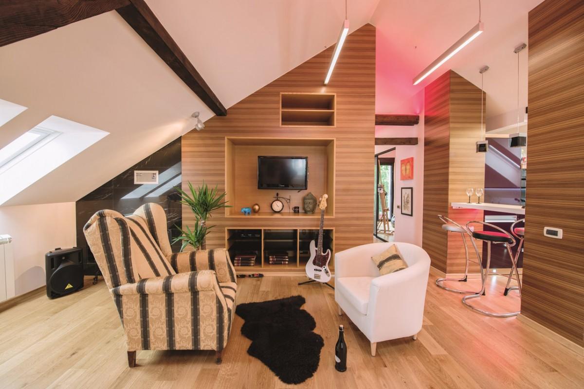 Najbolje dizajniran stan od 45 do 100m2  BravaCasa Magazin