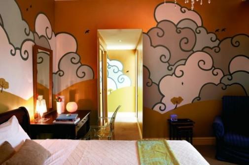 Neobični i živahni Baby Grand Hotel u Atini
