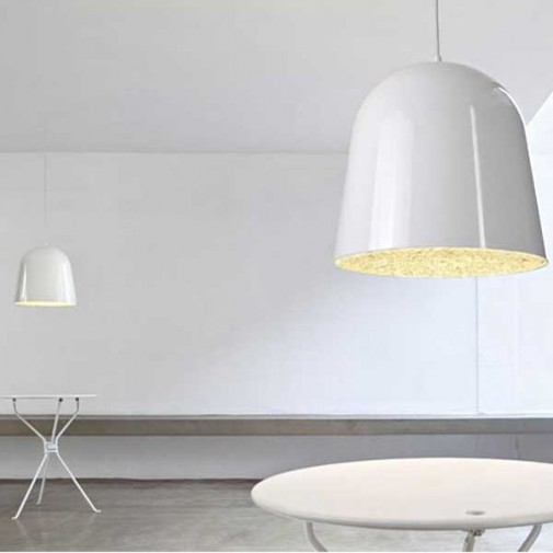 Diskretna lampa