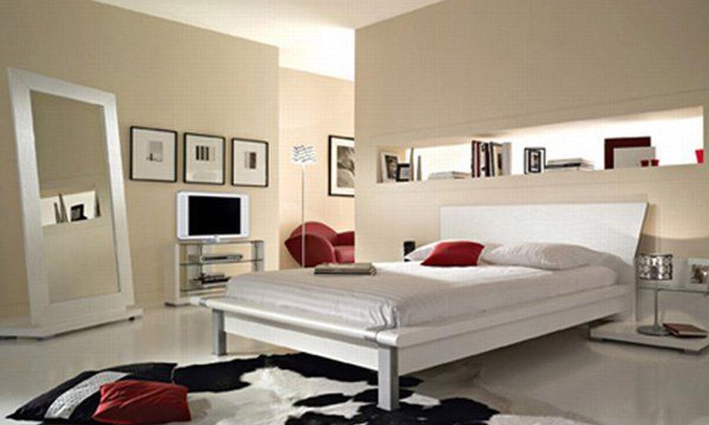 Elegantna i otmena kolekcija za spavaće sobe stiže iz kompanije Gotje