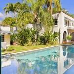 Fanki dom Kristijana Slejtera u Majamiju
