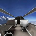 Futuristički IXION avion