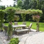 Ideje za udobno obedovanje napolju