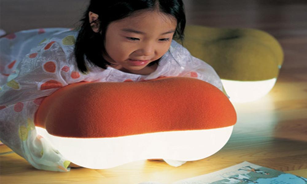 Jastuk-lampa