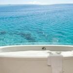 Kupatilo sa pogledom