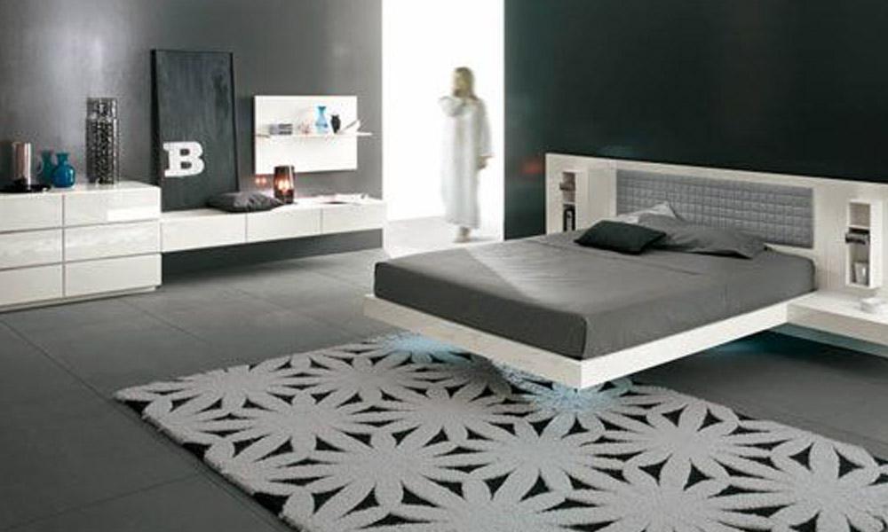 Moderan krevet kao oličenje italijanskog dizajna