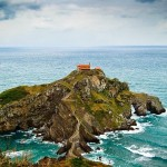 Očaravajue ostrvo Gaztelugaxt