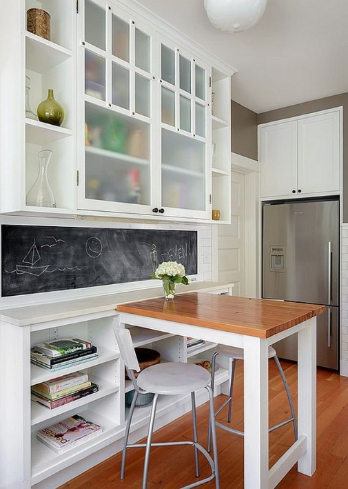 Kako transformisati kuhinju u centar društvenog života