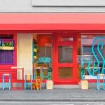 Vedar i šarenoliki restoran koji pleni