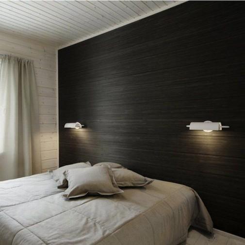 Genijalna drvena uzglavlja za elegantne spavaće sobe