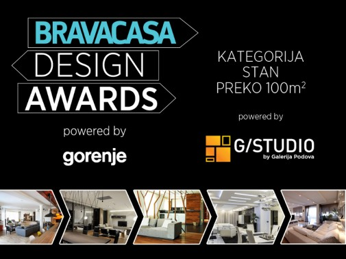 Bravacasa design Awards