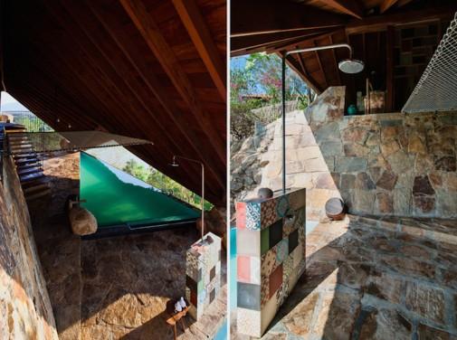 Atraktivna arhitektura iznad termalnog izvora 4