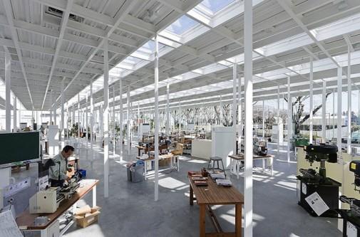 Moderna japanska arhitektura 4