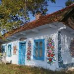 Oslikano selo u Poljskoj 1