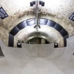 Podzemni skejtbord park
