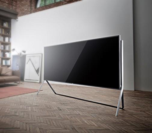 Samsung savitljivi UHD TV 2