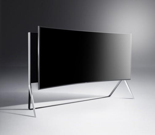Samsung savitljivi UHD TV 3