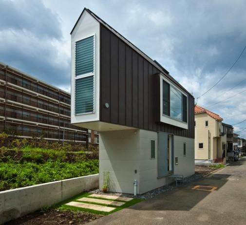 Uski dom u Japanu 2