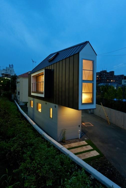 Uski dom u Japanu 5