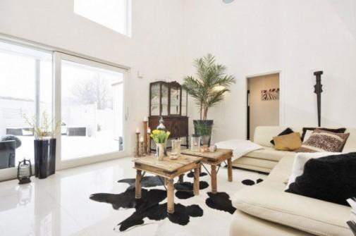 Savršeno dekorisane dnevne sobe