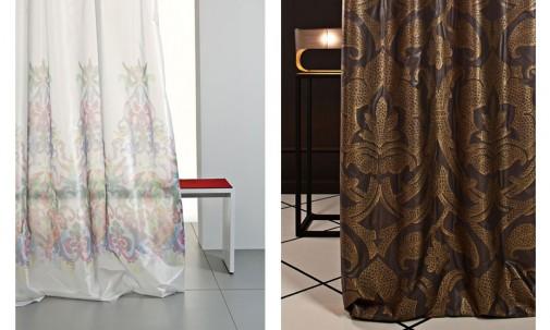 Moderni dekorativni tekstili za zavese i prozore