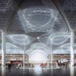 Istanbul 2018. godine dobija najveći aerodrom na svetu