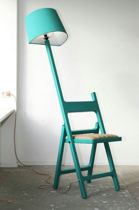 Lampe neobičnog i zabavnog dizajna
