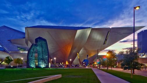 Muzej umetnosti u Denveru