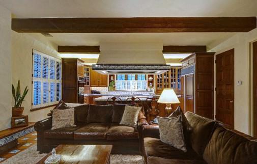 Dom kojim je Džoni Dep iznenadio Vanesu Paradi nakon raskida