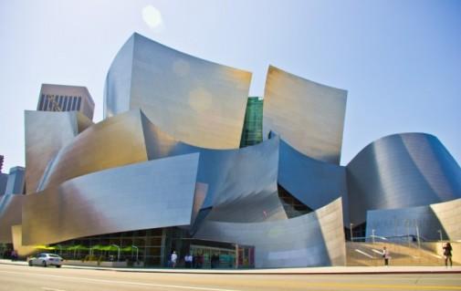 Koncertna dvorana Walt Disney