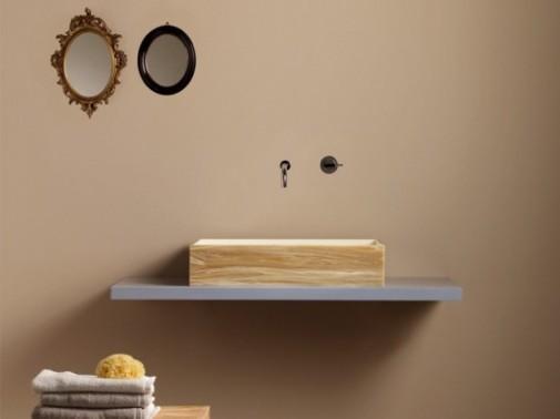 Moderan lavabo