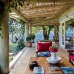 Eko i etno dom u Brazilu