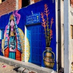Umetnost u El Rianu