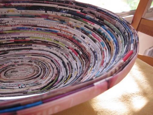 Najbolje ideje za reciklažu starih magazina