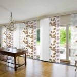 Japanski paneli za vaš dom