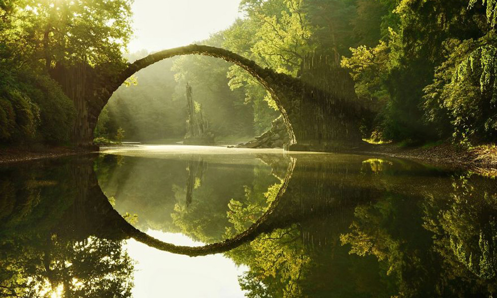 Mistični mostovi
