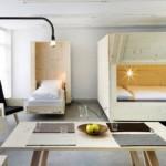 Prostor i za rad i za stanovanje