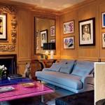 Stingova rezidencija u Londonu